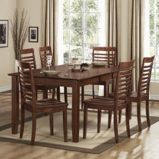 Tyler 7 Piece Dining Table Set   Dining Table Sets