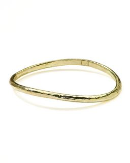 Gl Bangle, Gold   Ippolita   Gold