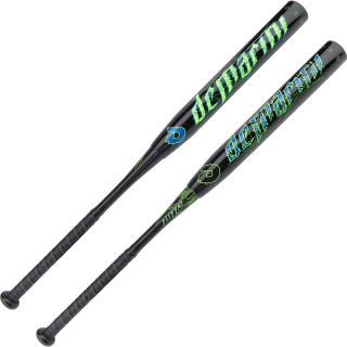 DEMARINI Flipper Aftermath Adult Slowpitch Softball Bat 2014   Size 28oz