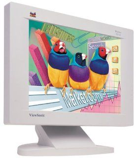 "ViewSonic VE 150 15"" LCD Monitor Computers & Accessories"