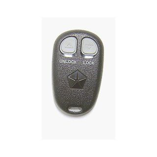 Keyless Entry Remote Fob Clicker for 1995 Dodge Stratus (Must be programmed by Dodge dealer) Automotive