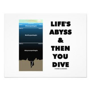 Life's Abyss And Then You Dive (Pelagic Zone) Custom Invite
