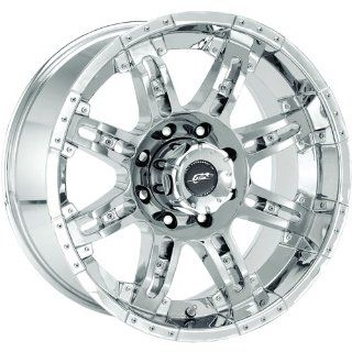 "Dale Earnhardt Jr Cannon DJ60912138  Chrome Wheel (20x10""/6x5.5"") Automotive"