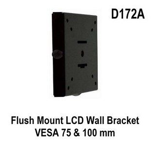 LCD Wall Mount Bracket  near Flush  VESA CUZZI D172A Electronics