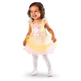Princess Belle Dress Toddler Costume size 2T Easter Birthday Clothing