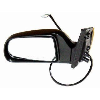OE Replacement Toyota Sienna Van Driver Side Mirror Outside Rear View (Partslink Number TO1320127) Automotive