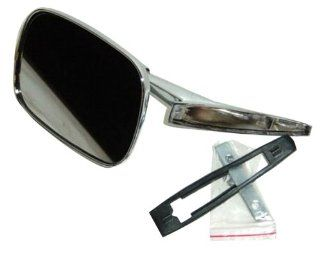 OE Replacement Chevrolet Camaro Driver Side Mirror Outside Rear View (Partslink Number GM1320105) Automotive