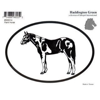 DECAL PAINT HORSE 6 PER PACK Sports & Outdoors
