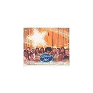 American Idol Series 3 Trading Cards Unopened Pack Of Cards (Possible Autograph or Event Worn Memorabilia Cards) Toys & Games