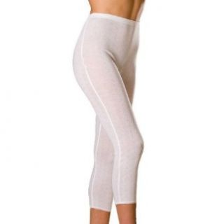 Camille Womens Ladies Warm Bottoms Long Thermal Leggings Sizes 4 18
