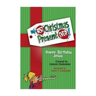 The Best Christmas Present Ever Happy Birthday, Jesus   Digital Teacher Resource Kit Software