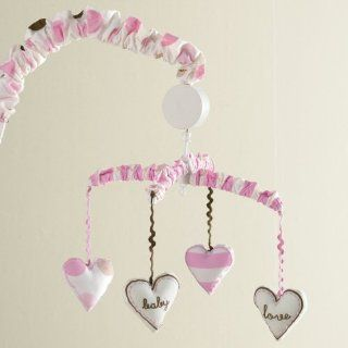 My Baby Sam Wall Hanger Lower Case Letter a, Pink Gingham  Nursery Wall Decor  Baby