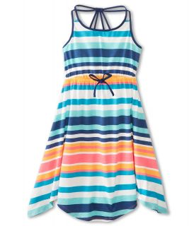 Roxy Kids Just Begun Dress Girls Dress (Multi)
