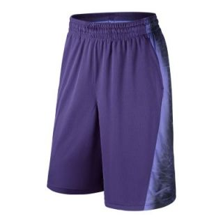 Nike Kobe Coil Mens Basketball Shorts   Court Purple