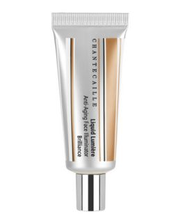 Anti Aging Liquid Lumi�re, Brilliance/Luster, 0.8 oz.   Chantecaille