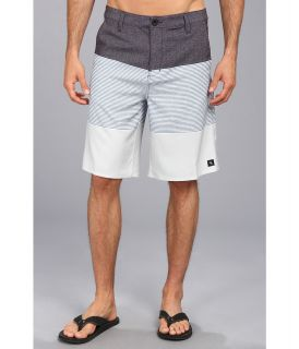 Rip Curl Mirage Cranking Mens Shorts (Black)