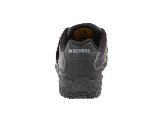 SKECHERS Work Compulsions Black