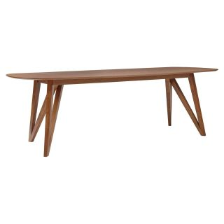 Euro Style Sampson Dining Table   Kitchen & Dining Room Tables