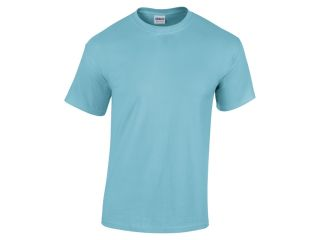 Gildan Mens Heavy Cotton Short Sleeve T Shirt