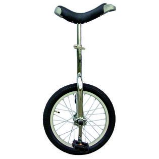Wave 16 Unicycle (Silver)   Fitness & Sports   Wheeled Sports