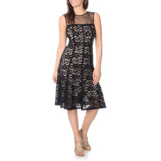 Richards Womens Lace Dress  ™ Shopping