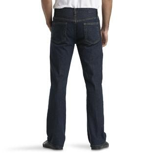Route 66   Mens Low Boot Cut Jeans
