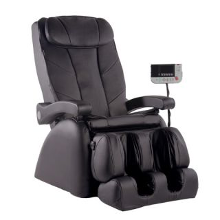 Omega Massage ME 1 Montage Elite Reclining Heated Massage Chair
