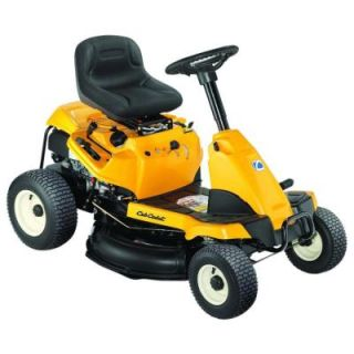 Cub Cadet 30 in. 420cc OHV 6 Speed Rear Engine Riding Mower CC 30