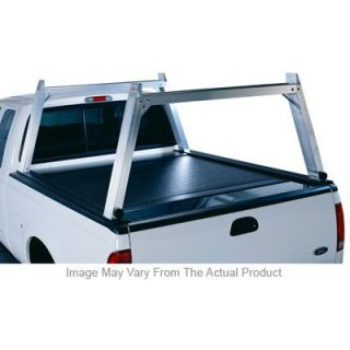 2007 2015 Toyota Tundra Truck Bed Rack   Pace Edwards, Direct Fit, Aluminum, Aluminum
