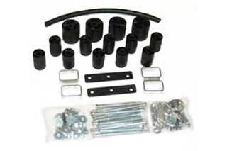 1986, 1987, 1988 Toyota Pickup Lift Kits   Performance Accessories PA5073   Performance Accessories Body Lift Kit