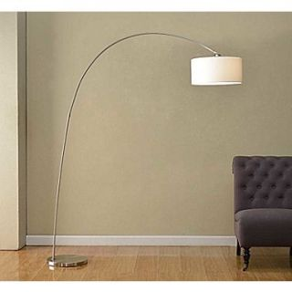 Artiva USA Adelina 81 Arched Floor Lamp