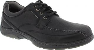 Mens Deer Stags Wilton Lace Up   Black