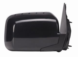2006 2014 Honda Ridgeline Side View Mirrors   K Source 63011H   Fit System Replacement Mirrors