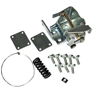 Buy Dorman   OE Solutions Door Hinge Assembly Front Upper Left 924 106 at