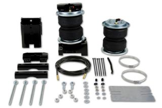 2008 2011 Ford F 450/550 Air Suspension Kits   Air Lift 88347   Air Lift Air Bag Suspension Kit