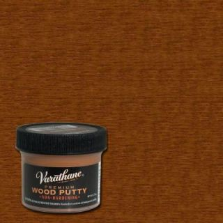 Varathane 3.75 oz. Dark Maple Wood Putty (Case of 6) 223251