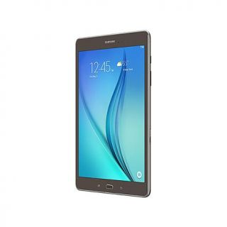 "Samsung Galaxy Tab A 9.7"" HD Quad Core 16GB Tablet with Apps and Services   7962302"