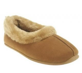 Deer Stags Slipperooz Indoor/Outdoor Microsuede Slippers —