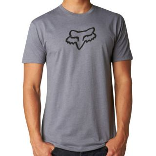 Fox Wily Premium Heather Tee