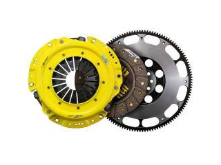 ACT XT/Perf Street Sprung Clutch Kit w/ Prolite Flywheel Subaru/Scion FR S/BRZ 2.0L 2013 2015
