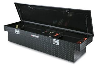 Lund Challenger Single Lid Crossover Tool Box