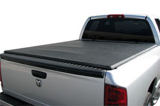 2009 2016 Dodge Ram Folding Tonneau Covers   Steelcraft TN20851   Tonneaucraft Tri Fold Tonneau Cover by Steelcraft