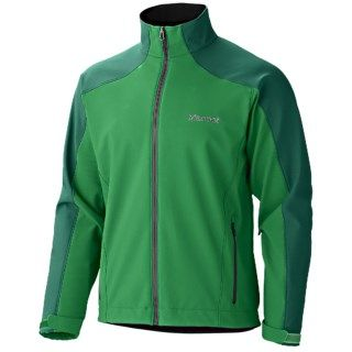 Marmot Sharp Point Soft Shell Jacket (For Men) 2374M