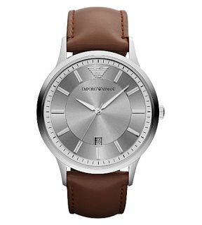 EMPORIO ARMANI   AR2463 stainless steel watch