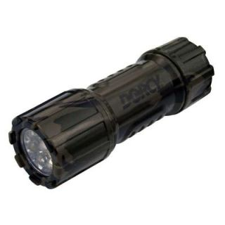 Dorcy Weather Resistant LED Camouflage Flashlight 41 4248