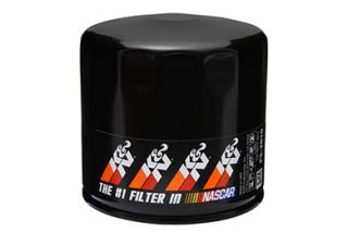 2008 2013 Dodge Ram Oil Filters   K&N PS 2010   K&N Pro Series Oil Filters