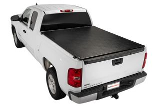 2004 2015 Nissan Titan Roll Up Tonneau Covers   Extang 54935   Extang Revolution Tonneau Cover