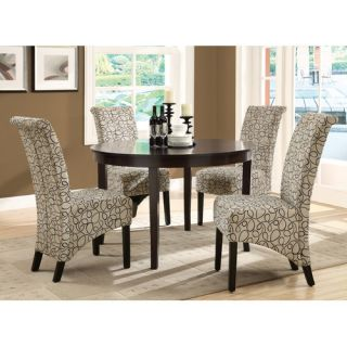 Furniture Kitchen & Dining Furniture Kitchen and Dining Tables Monarch