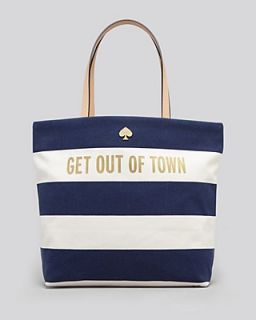 kate spade new york Tote   Get Out Of Town Bon Shopper