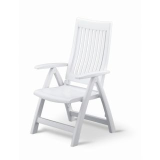 Kettler Roma Multi Position Folding Chair